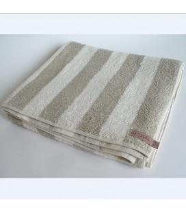 Big stripes towel EXCLUSIVE