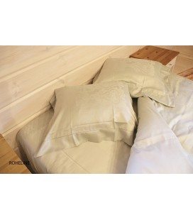 Satin bed linen SWEETHEART