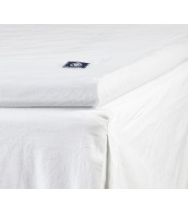 Fitted sheet Percale