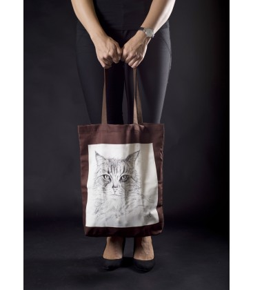 Cotton bag ERNST
