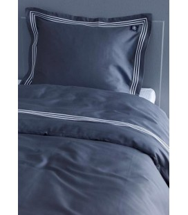 Satin duvet cover Bedford