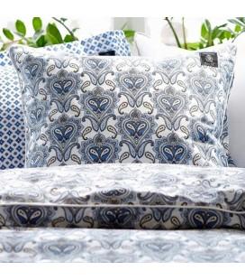 Satiinist voodipesukomplekt PAISLEY