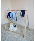 The Clothes` Rack