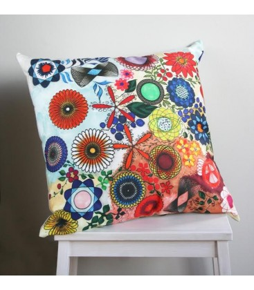 Cushion Mandala I