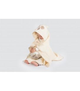 Poncho towel Uhuu