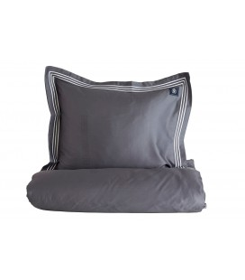Satin pillowcase Bedford