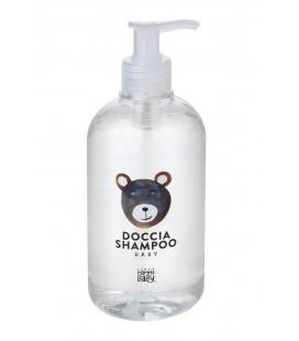 Šampoon/dušigeel VÄIKE KARU
