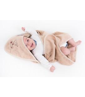 Hooded towel The Little Koala