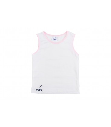 Girls` undershirt TUDU