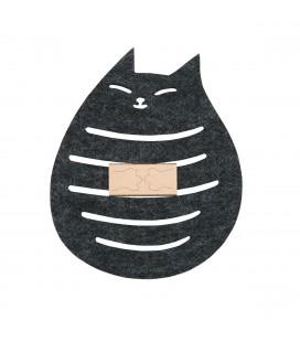 The Trivet CAT