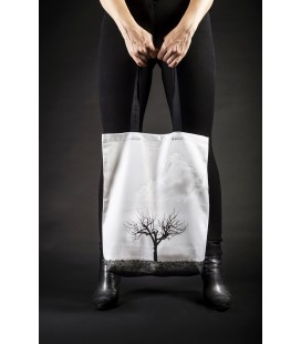 Cotton bag Apple Tree