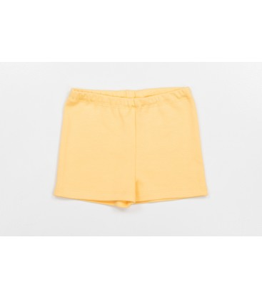 Yellow children shorts Krooks