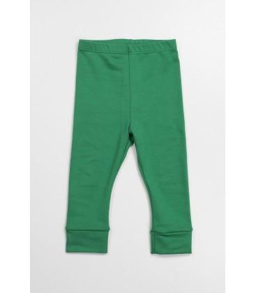 Green pants Krooks