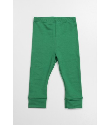 Rohelised püksid Krooks