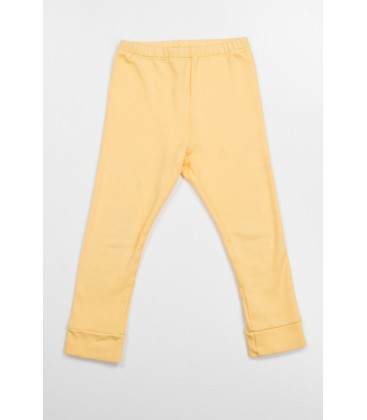 Yellow pants Krooks