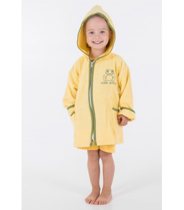 Children bathrobe Krooks