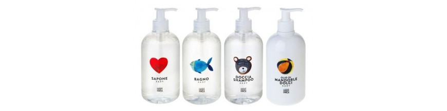 Body Wash Products